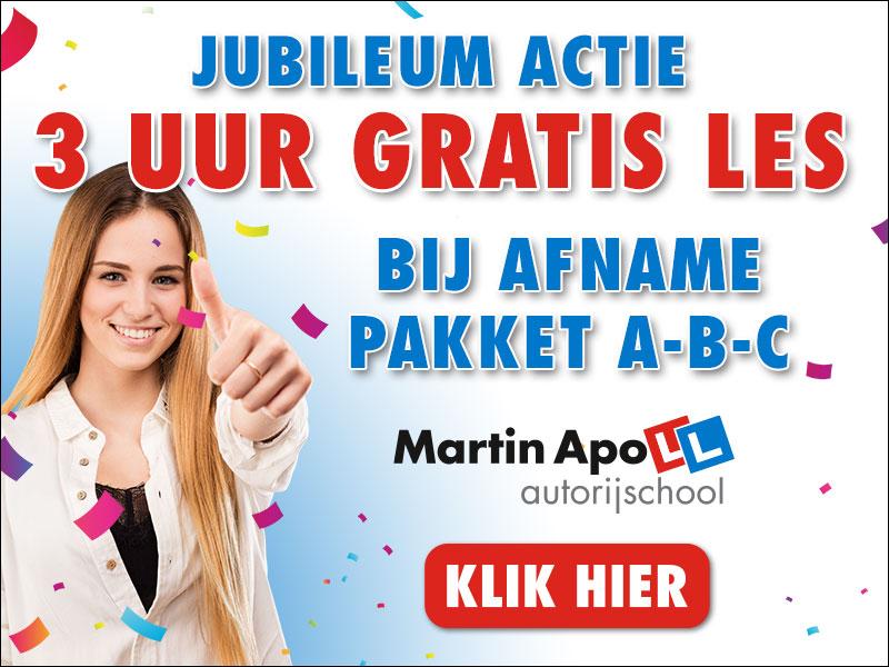 Autorijschool Martin Apoll